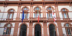 Foto della facciata